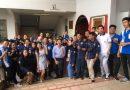 นักศึกษาสาขาการเมืองการปกครองเป็นเจ้าภาพเปิดบ้านต้อนรับนักศึกษาแลกเปลี่ยนจาก Sulawesi Barat University ประเทศอินโดนีเซีย